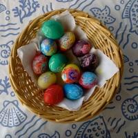 Μαγικά & αλλιώτικα πασχαλινά αυγά