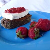 Raw Μαρμελάδα φράουλα σε 5 λεπτά
