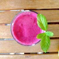Power juice με παντζάρι