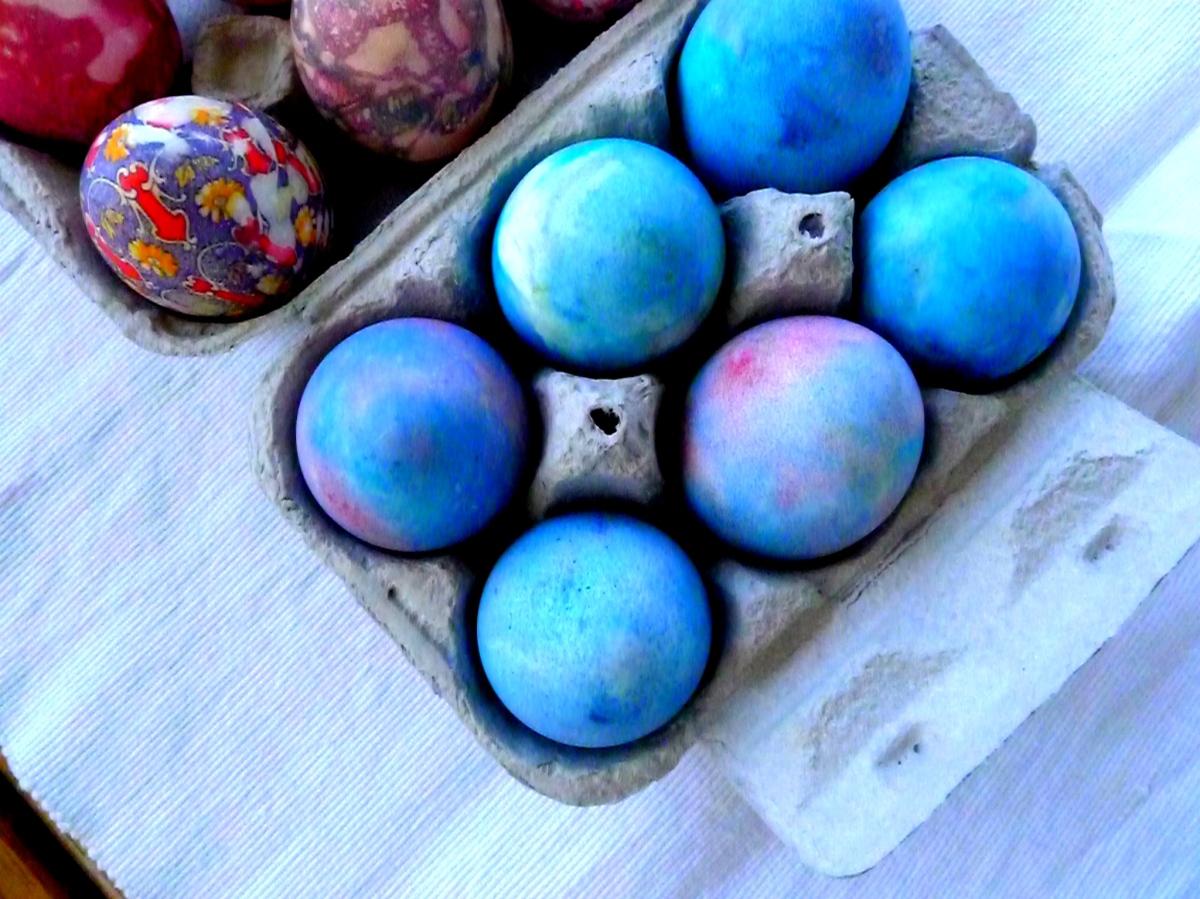 Μαγικά και Αλλιώτικα Πασχαλινά Αυγά Vol. 2